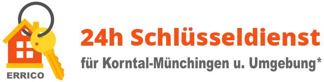 Schlüsseldienst für Korntal-Münchingen